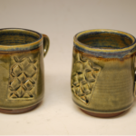 Zacharias mugs