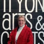 Gail Muir, Co-President